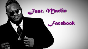 Just Marlin facebook